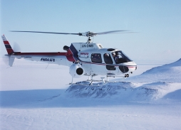 Bond - Die Another Day Spitzbergen (14)