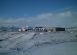 Bond - Die Another Day - Iceland (9)