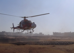 Body Of Lies Morocco (6)