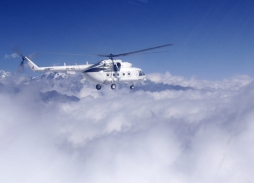 Helicopter Aerial Filming for Everest Rescue Mini Series For The Discovery Channel | Marzano Films