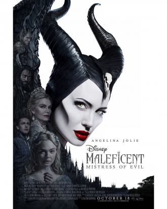 Maleficent - Mistress Of Evil
