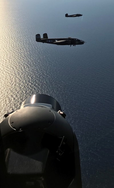 B25s and Mini Eclipse.jpg