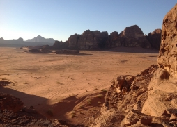 The Martian Recce (2)