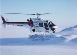 Bond - Die Another Day Spitzbergen (14)