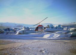 Bond - Die Another Day - Iceland (74)