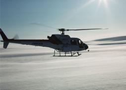 Bond - Die Another Day Spitzbergen (18)