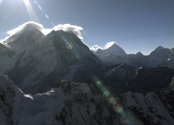 Aerial filming Everest Mountain Rescue for The Discovery Channel | Marzano Films Aerial Filming