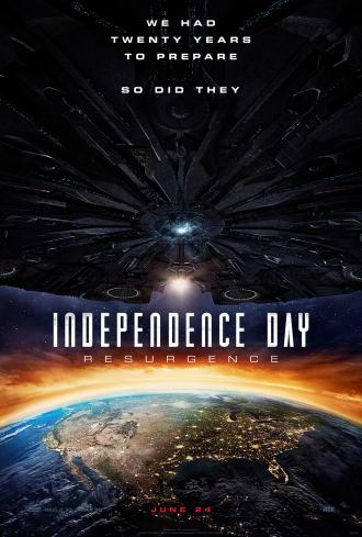 Independence Day - Resurgence