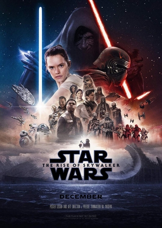 Star Wars - The Rise of Skywalker